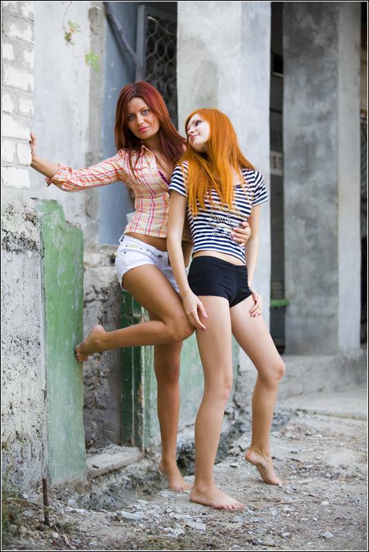 Картинки девушек в шортах фото 670-746